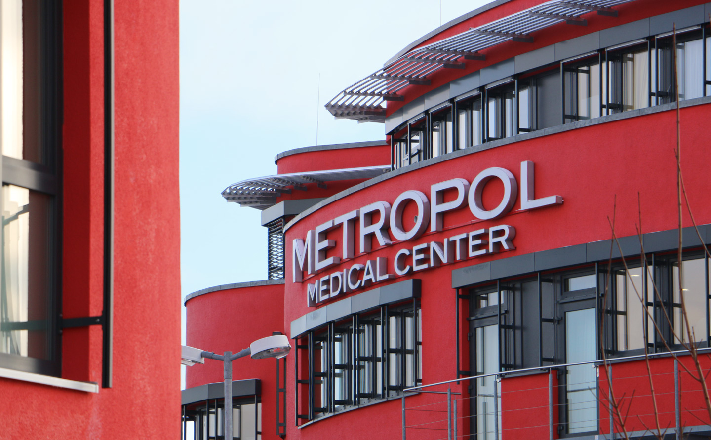 Metropol Medical Center Nürnberg